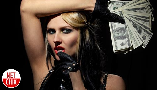 Financial Dominatrix Sex Line