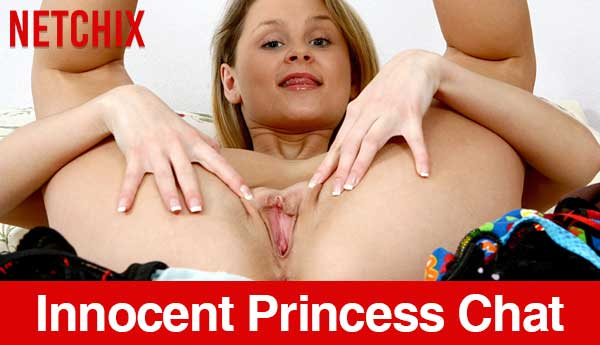 Innocent Princess Sex Chat