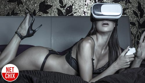 Virtual Reality And Phone Sex