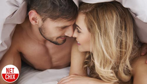 Why Women Like to Cuddle After Sex